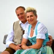 Walter & Claudia Leitner, Halsmarter