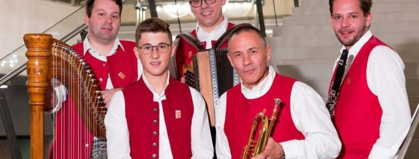 Tiroler Tanzmusikanten